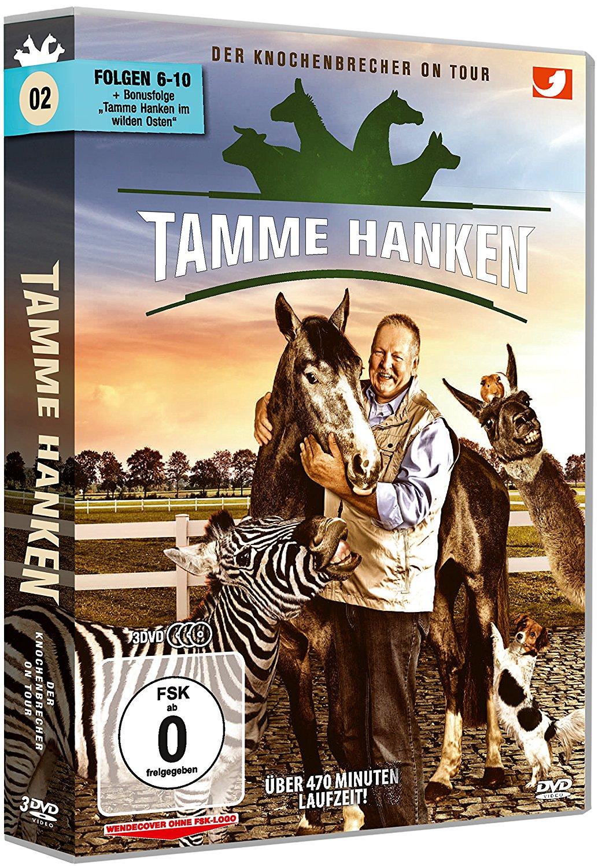 der knochenbrecher on tour folgen 6 10 b cher dvd s fanartikel hankenhof xxl shop. Black Bedroom Furniture Sets. Home Design Ideas