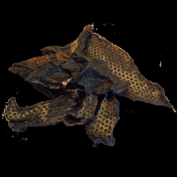 Getrocknetes Hirschmuskelfleisch