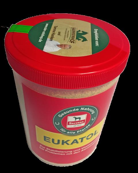 Salvana - Eukatol