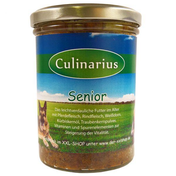 Culinarius Senior